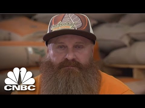 Bodhi Leaf Coffee Traders | The Profit | CNBC Prime