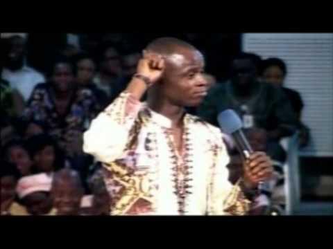 ABOKI 4 CHRIST and the stammaring Pastor/teacher
