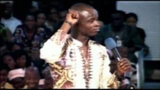 ABOKI 4 CHRIST and the stammaring Pastorteacher