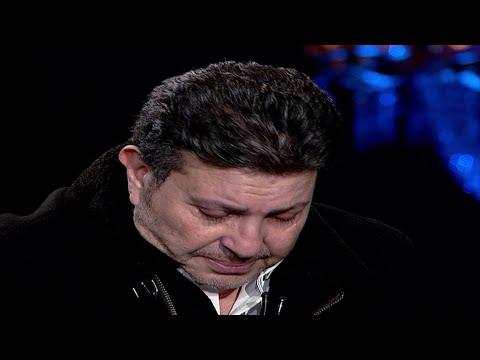 """""""أصعب ابتلاء ابتلاء الضنا"""" .. بكاء النجم هاني شاكر وهو يوجه رسالة لإبنته الراحلة 💔"""