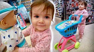 PRESENTES DE NATAL PARA LAURA E MARCOS!! Daily Vlog Familia Brancoala