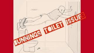 Bunnings toilet prank call