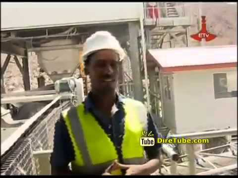 … special documentary on Ethiopia's grand dam by Sileshi Demisew …