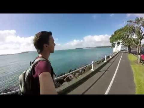 Travel New Zealand - Taupo to Cape Reinga