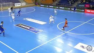 Обзор матча Словения Казахстан 3 4