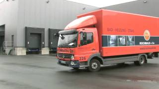 KWP Plus ERP - Logistic Movie