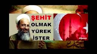 Sehit Bayram Ali Hoca Cihad