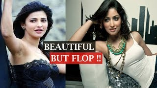 15 Beautiful But FLOP Actresses in Bollywood 2018 New