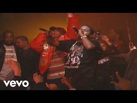 Nas - Ether (from Made You Look: God's Son Live)