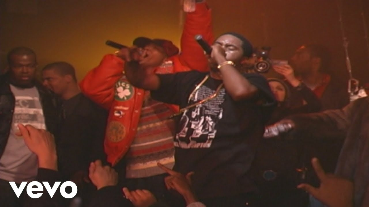 Download Nas - Ether (from Made You Look: God's Son Live)