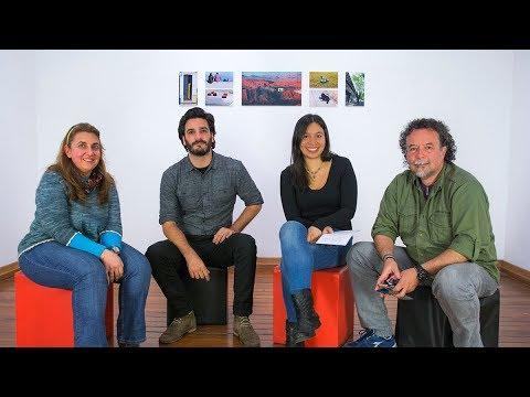Foto Club Uruguayo en entrevista con Fotógrafo No Fotógrafo