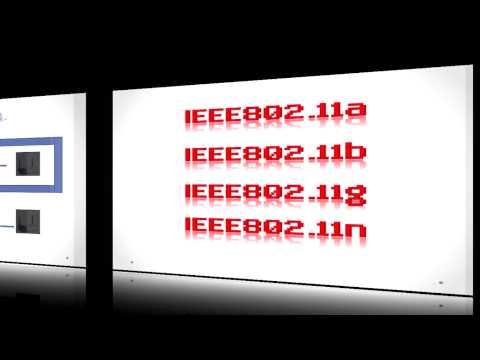 มาตรฐาน IEEE 802.11
