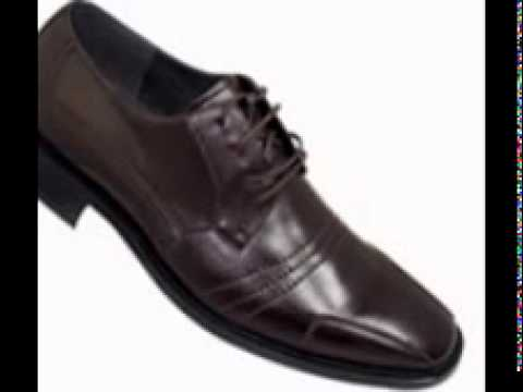 Men's Dress Shoes-Men's Church And Business Suits-African American Men Suits