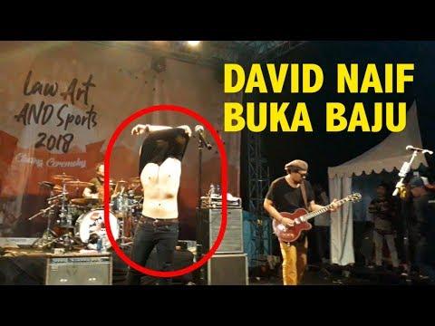 NAIF - MOBIL BALAP (Live At LAWAS UIN Jakarta 2018)