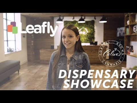 Dispensary Showcase: Caliva in San Jose, California