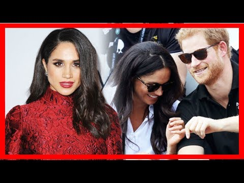 suits actress dating prince harry