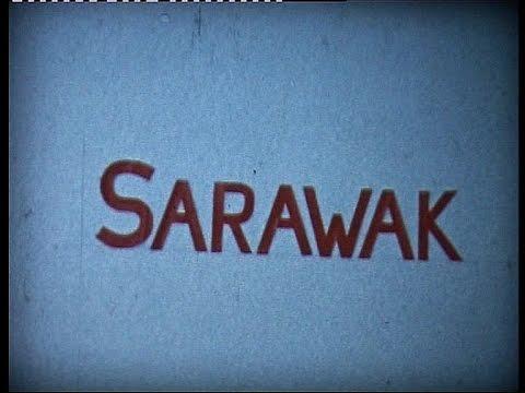 Kuching, British Sarawak, 55 years ago