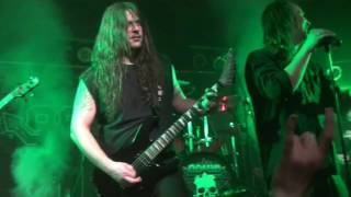 ODIUM LIVE     THE ANSWER  und  MY DYING DAY