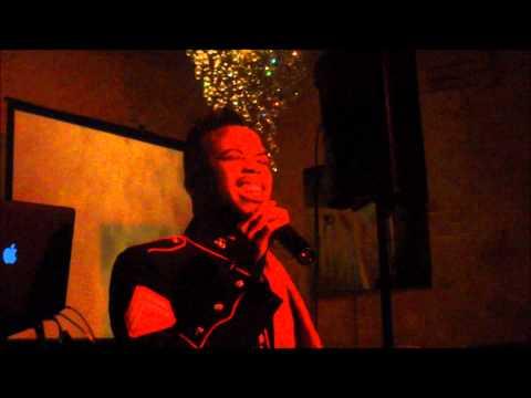 B. Slade's Whitney Houston Tribute