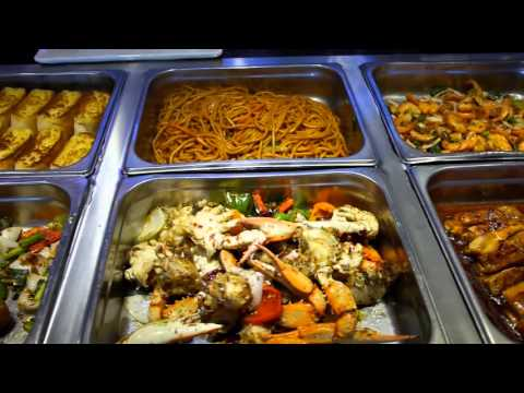 CHINA KING BUFFET - Restaurante De Comida China En Tijuana