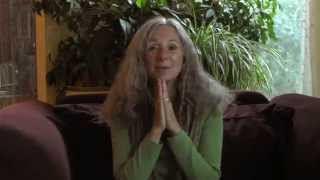 Introduction to Boulder Healing Touch & Dr. Cynthia Hutchison