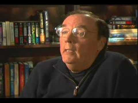 James Patterson talks about Maximum Ride: The Final Warning