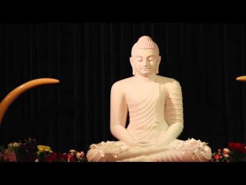 Bodhi Pooja- Rev.Weragoda Sujatha Thero
