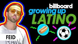 How to Get a Second Date with Feid   Growing Up Latino