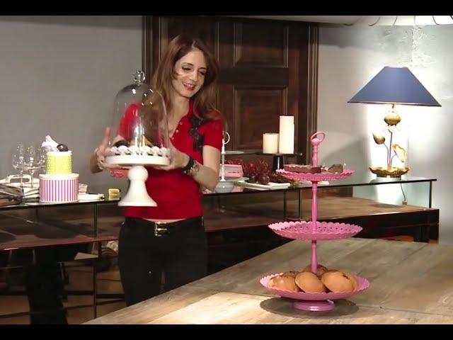 Sussanne Khan Shows How She Makes The Dining Table Look Beautiful