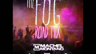 Machel Montano - The Fog (Road Mix) | Soca 2013 | Trinidad Carnival | MachelMontanoMusic