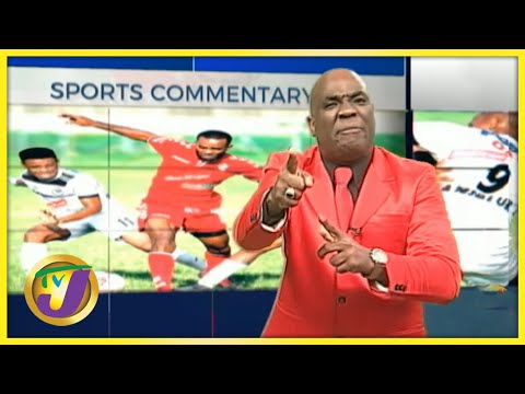 TVJ Sports Commentary - June 28 2021