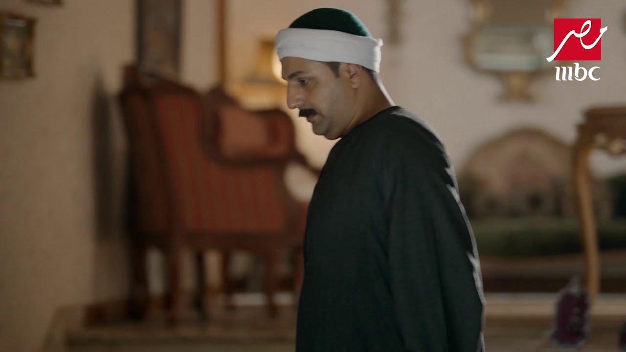 يمكن تعرف قيمتي بعد ما تسيبني.. مشهد مؤثر لـ كريمة وهي تطلب الطلاق من جابر