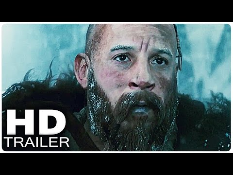 The Last WITCH HUNTER Alle Trailer German Deutsch | Vin Diesel Film 2015