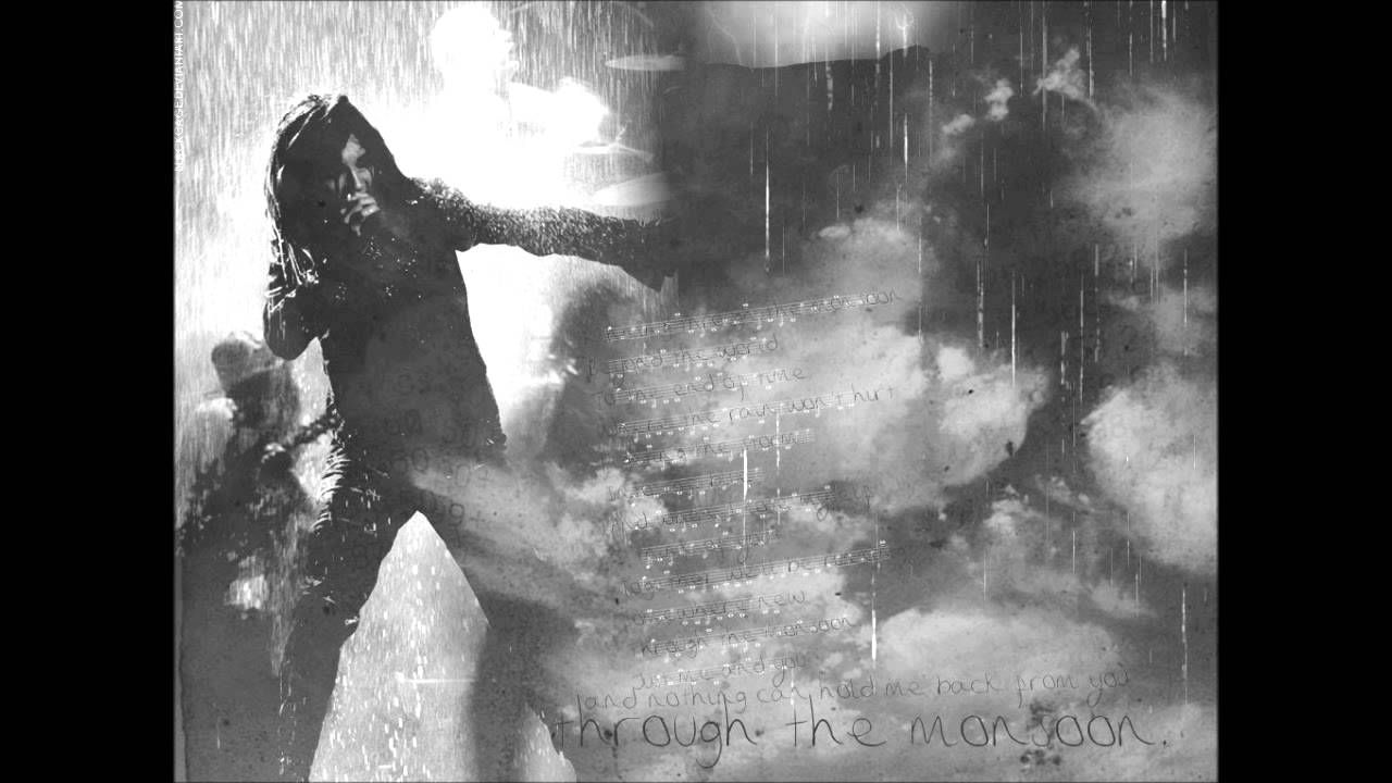 Тут находится текст песни tokio hotel - monsoon, а также перевод, видео и клип.