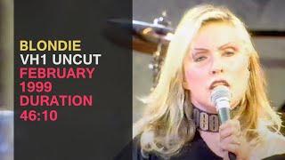 Blondie - February 1999
