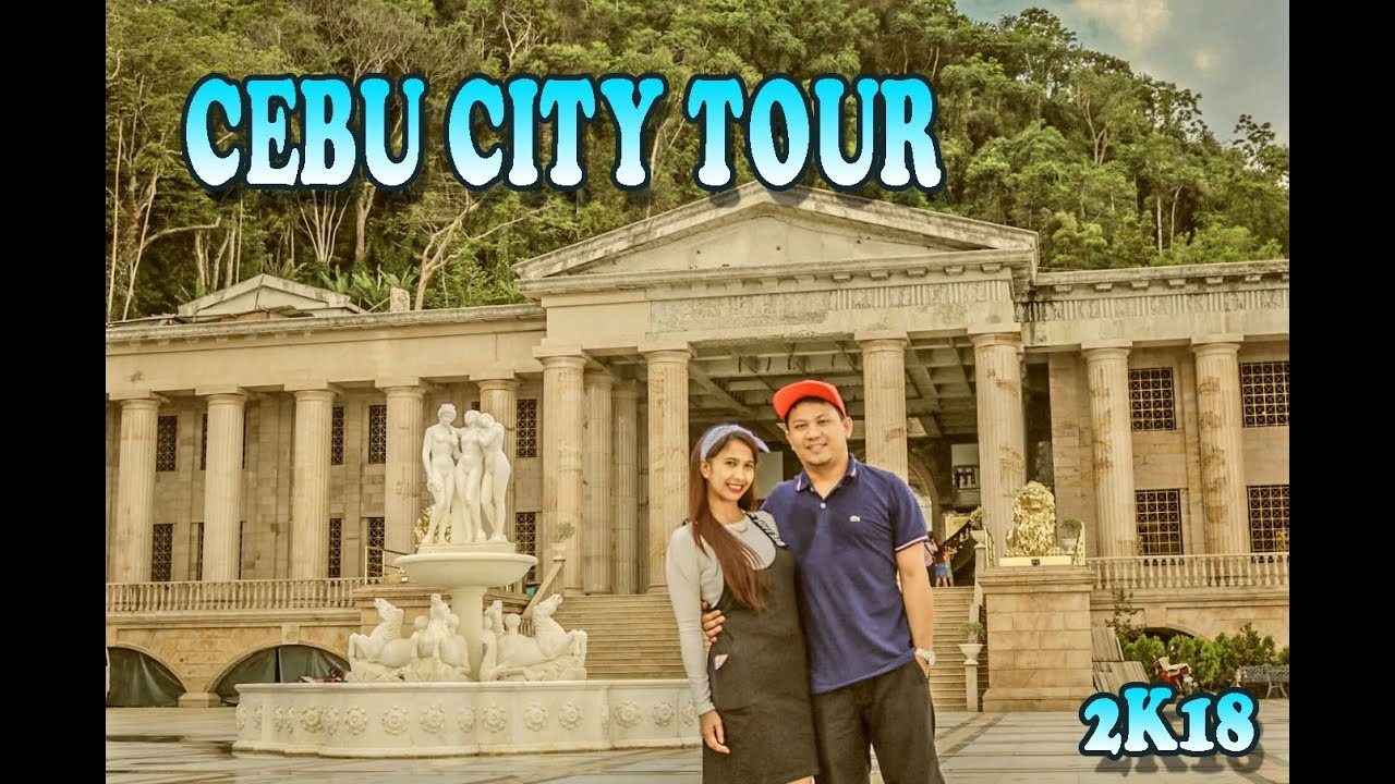 Cebu City - Tour packages, Philippines