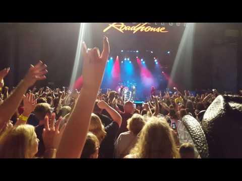 Shinedown...Summerfest 2017