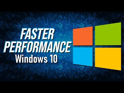 How to Clean Up Your Drive in Windows 10 (Faster Performance & Boot) 2019