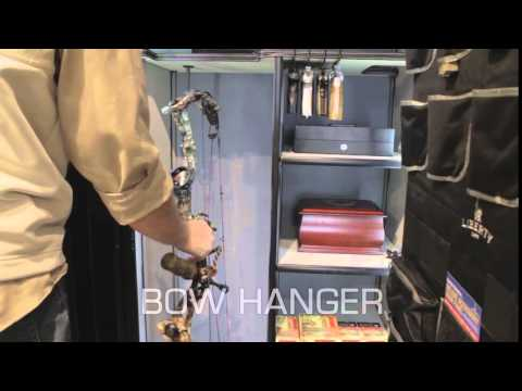Bow Hanger Video