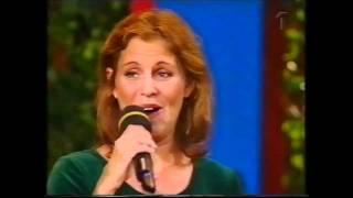 Helen Sjöholm - Hemma Benny Andersson Allsång på Skansen 19970730