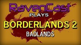Borderlands 2 - Badlands