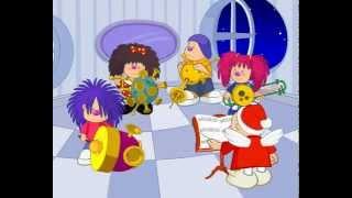 Веселый детский клип!!!!!!)))