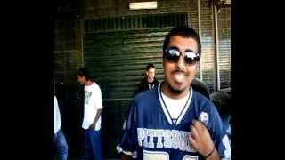 Afro boys freestyle ft the laz nkm nirmo .avi