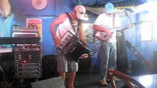 The Yard Dogs - The Bridge to Matlacha (Bert´s Bar, Matlacha, FL)