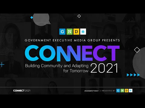 Connect 2021 Week 2: The Art & Science Of Building Community