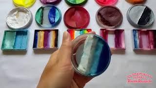 Аквагрим | Краски Уход | Чистим краски| Выпуск 60