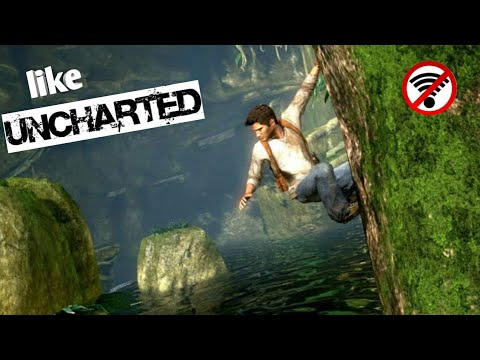 Top 7 Games Like UNCHARTED For Android OFFLINE (Download Links )