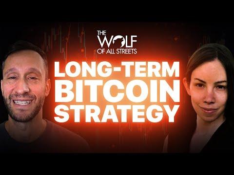 The Long-Term Bitcoin Strategy   Lyn Alden