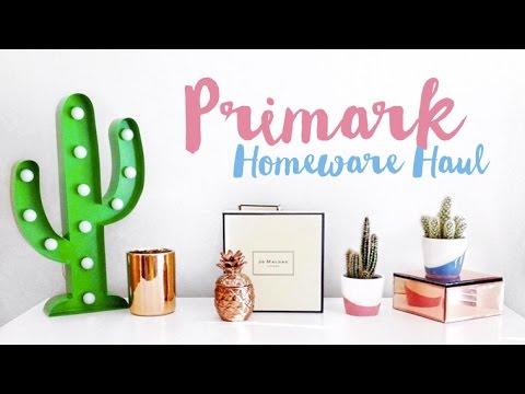 Download primark homeware decor bedroom duvet covers for Homeware decor