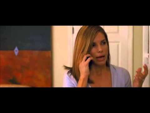 Paul Haggis, Crash (Sandra Bullock)